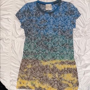 Women's M/L G. Girl shirt